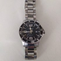 Longines HydroConquest L3.640.4.56.6 pre-owned