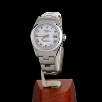 Rolex Oyster Perpetual Lady Date 79160 2003 usados