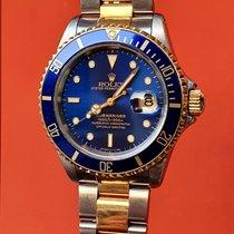 Rolex Submariner Date 16613LB rabljen