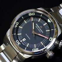 Maurice Lacroix Pontos S Diver PT6248-SS002-330-1 2014 usato