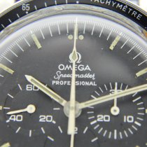 Omega 145022-74 Steel 1973 Speedmaster Professional Moonwatch 42mm pre-owned United States of America, Florida, Miami