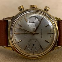 Breitling Top Time Gold/Steel 36mm Silver
