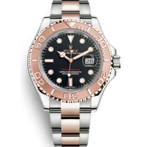 Rolex Yacht-Master 40 new Automatic Watch with original box and original papers 116621-0002