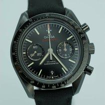 Omega Speedmaster Professional Moonwatch 2010 pre-owned