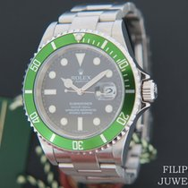 Rolex Submariner Date 16610LV 2008 tweedehands