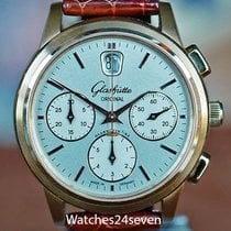 Glashütte Original Rose gold Automatic pre-owned United States of America, Missouri, Chesterfield