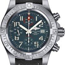 Breitling Avenger Bandit E1338310-M534-109W nouveau