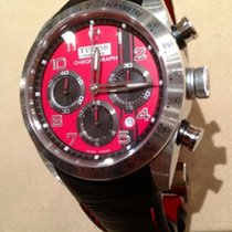 Tudor Fastrider Chronograph Stahl Automatik 42 mm 42000D
