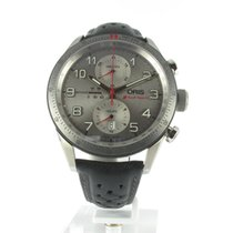 Oris Audi Sport new Automatic Chronograph Watch with original box and original papers 77476617481
