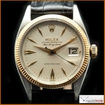 Rolex Oyster Perpetual Air King Date Precision Ref 5701 Rare