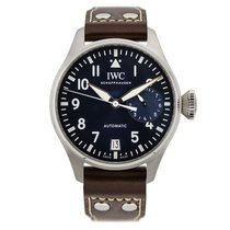IWC Big Pilot's Watch Edition Le Petit Prince