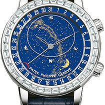 Patek Philippe Celestial White gold United States of America, New York, Brooklyn
