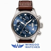 IWC - Pilot's Watch Le Petit Prince Ref. IW377706