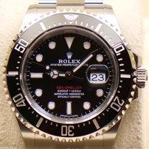 Rolex Sea-Dweller, Ref. 126600, LAGERND