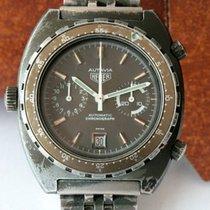 Heuer Autavia Ref.111.603 Military Olive PVD