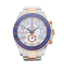 Rolex Yachtmaster 2 Gold Price