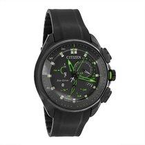 Citizen Eco-Drive Mens Limited Edition Proximity Watch BZ1028-04E