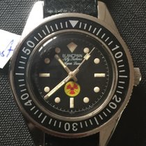 Blancpain Fifty Fathoms Aqua Lung no radiation