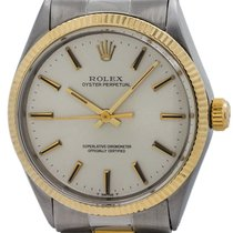 Rolex Oyster Perpetual 34 1005 1969 pre-owned