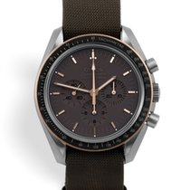 Omega 31162423006001 Speedmaster Professional Apollo 11 45th...