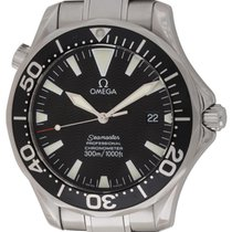 Omega : Seamaster Professional :  2254.50 :  Stainless Steel