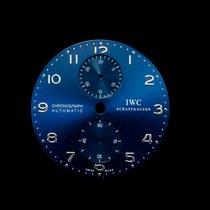 IWC Portuguese Chronograph Très bon Belgique, Brussel