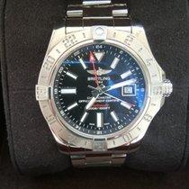 ブライトリング (Breitling) Avenger II GMT