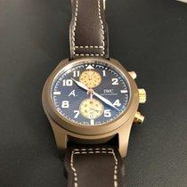 IWC Pilot Chronograph Keramika 46mm Smedj