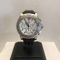Carl F. Bucherer 42mm Automatic 2012 pre-owned Patravi