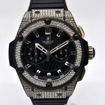 Hublot King Power usados 50mm Titanio