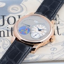 F.P.Journe Rose gold 40mm Automatic Octa pre-owned