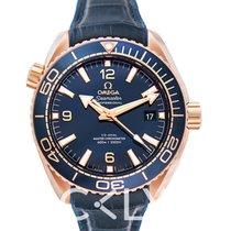 Omega Seamaster Planet Ocean 215.63.44.21.03.001 nouveau