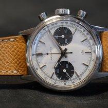 Hamilton Vintage Hamilton Panda Chronograph 7723