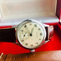 Longines Sei Tacche Military Watch