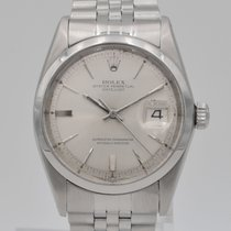Rolex Steel 36mm Automatic 1600 pre-owned