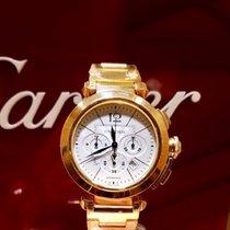 Cartier Αυτόματη καινούριο Pasha (Submodel) 609cf21b8bf