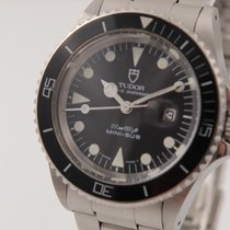 Tudor 73090 Staal 1991 Submariner 32mm tweedehands