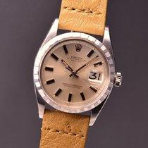 Rolex 6605 Acier Datejust 36mm occasion