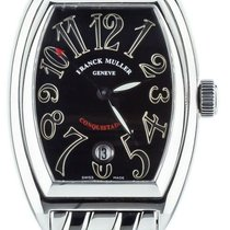 Franck Muller Steel 48mm Automatic 8002 SC