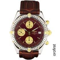 Breitling Chronomat B13048 1990 rabljen