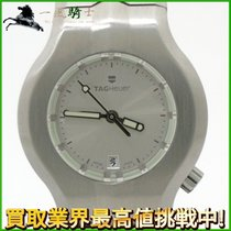 TAG Heuer Alter Ego Steel 34mm Silver United States of America, California, Los Angeles