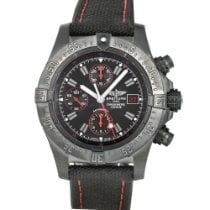 Breitling Avenger Skyland Steel 45mm Black Arabic numerals United States of America, Maryland, Baltimore, MD