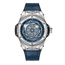Hublot Big Bang Sang Bleu 465.SS.7179.VR.1204.MXM19 2020 new
