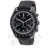 Omega 311.92.44.51.01.003 Ceramic 2018 Speedmaster Professional Moonwatch 44mm new