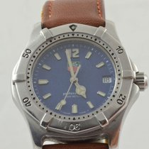 TAG Heuer 2000 WK1213 pre-owned