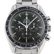 Omega Speedmaster Professional Moonwatch Stahl 42mm Schwarz Schweiz, Geneva