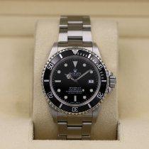 Rolex Sea-Dweller 4000 16600 2002 pre-owned