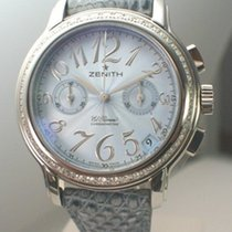 Zenith Star Diamond Chronograph