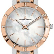 Jacques Lemans Classic Milano 1-1825D new