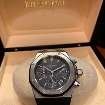 Audemars Piguet 25860ST Zeljezo 2000 Royal Oak Chronograph 39mm rabljen